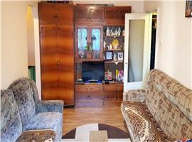 Vanzare apartament 2 camere et 1, in Manastur zona BIG.