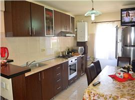 Vanzare apartament 3 camere Zorilor Cluj-Napoca