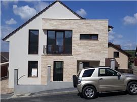 Casa moderna 5 camere, 414 m teren,in Borhanci Cluj Napoca