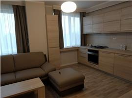 Apartament 2 camere zona Parc Gheorgheni, imobil nou