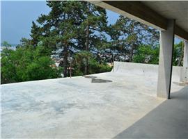 Casa deosebita cu panorama si 416 m teren zona Gruia, Cluj