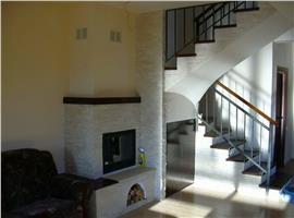 Casuta moderna 4 camere si 302 m teren in cartierul Gheorgheni