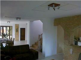 Casa moderna si 500 m teren in cartierul Someseni, Cluj Napoca