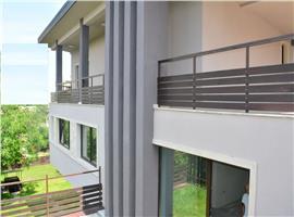 Casa moderna cu 400 m teren in Gheorgheni