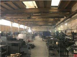 Inchiriere hala productie/depozitare Iris Cluj-Napoca