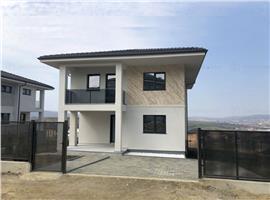 Casa individuala in Dezmir cu 540-670 m teren