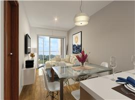 Apartament 2 camere imobil nou Gheorgheni