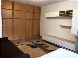 Apartament 1 camera Calea Manastur
