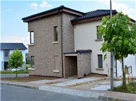 Vanzare vila individuala ultrafinisata cu 530 m teren in Iris, Cluj