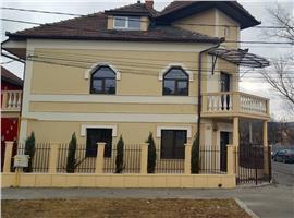 Casa 9 camere finisata cu destinatia birouri sau clinica