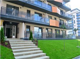 Apartament 4 camere cu 45 m terasa Gheorgheni, zona Iulius Mall