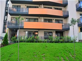 Apartament 3 camere cu terasa Gheorgheni, zona Iulius Mall