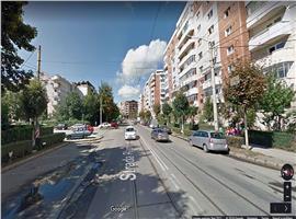 Vanzare apartament 2 camere Plopilor Cluj-Napoca