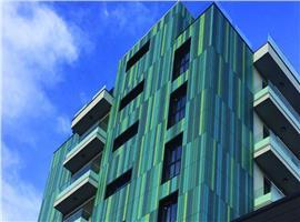 Apartament 2 camere cu 20 m terasa imobil nou zona Iulius Mall