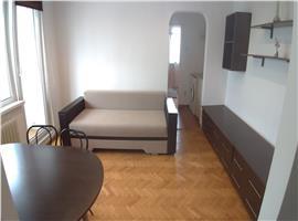 Inchiriere apartament 2 camere finisat si mobilat Gheorgheni.
