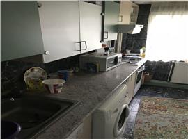 Apartament 3 camere Bdul Titulescu, Gheorgheni