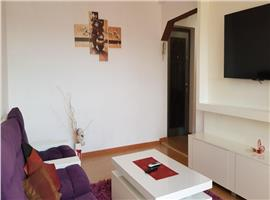 Apartament 4 camere mobilat si utilat in Marasti zona Mall.