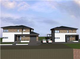 Casa individuala cu 5 camere de vanzare in cartierul Buna ziua