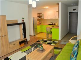 Apartament 2 camere prima inchiriere Grand Hill Residence
