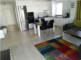 Apartament tip penthouse Marasti, Cluj Napoca