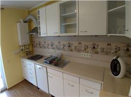 Inchiriere apartament 3 camere Intre-Lacuri Cluj-Napoca