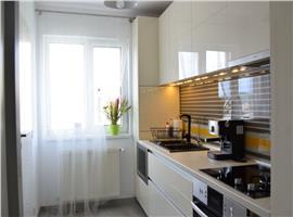 Apartament 4 camere mobilat si utilat in Manastur zona Negoiu