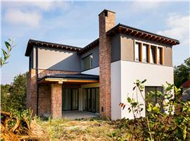Vanzare casa individuala 160 m si 1500 teren in Feleacu
