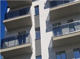 Apartamente 2 camere cu 115 m gradina zona Borhanci Cluj Napoca