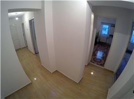 Apartament 3 camere recent renocat in Mansatur zona Ion Mester