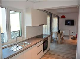 Apartament 2 camere de inchiriat zona Platinia, imobil nou
