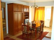 Apartament 3 camere mobilat in Marasti str Dorobantilor