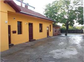 Inchiriere spatiu depozitare cu birouri in Marasti, Cluj-Napoca