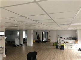 Inchiriere spatiu pentru birouri cladire clasa A Marasti Cluj-Napoca