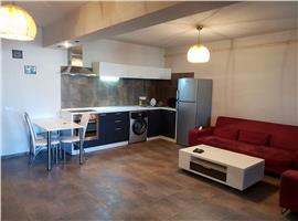Apartament 3 camere imobil nou Calea Turzii, Cluj Napoca