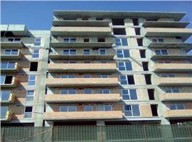 Apartament 1 camera Marasti, imobil nou , zona Kaufland