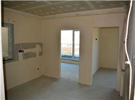 Apartament 2 camere imobil nou Marasti, Cluj Napoca