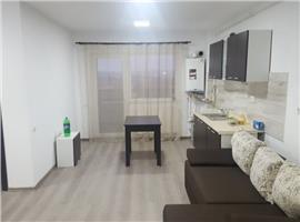 Apartament 2 camere imobil nou zona Aurel Vlaicu