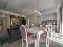 Vanzare apartament 4 camere in cart Manastur, ansamblu exclusivist