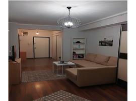 Inchiriere apartament 1 camera cu nisa dormitor Gheorgheni Cluj-Napoca