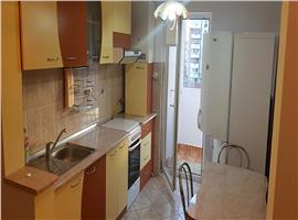 Apartament 2 camere mobilat si utilat in Manastur str Primaveriii