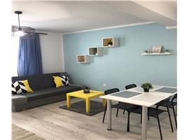 Vanzare apartament 3 camere Floresti Cluj-Napoca