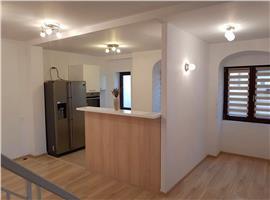 Casa cu destinatia birouri Gheorgheni Cluj-Napoca