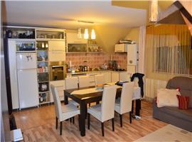 COMISION 0% Apartament 3camere cu scara interioara in vila Manastur