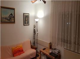 Apartament 3 camere mobilat si utilat zona Gradini Manastur