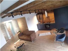 Inchiriere apartament 3 camere Donath Park Cluj-Napoca