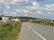 Vanzare teren 16000 mp in Jucu de mijloc, zona Motel KM 17