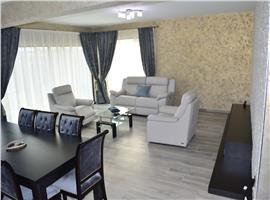 Vila superba la cheie cu 500 m teren vanzare in Someseni, Cluj Npoaca