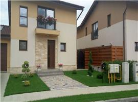 Vanzare casa individuala mobilata si utilata in Gheorgheni, Cluj