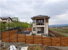 Case cuplate  cu 375 m teren de vanzare in Iris, Cluj Napoca