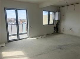 Apartament 4 camere cu scara interioara imobil nou Buna Ziua